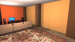Raumgestaltung tamimi in der Kategorie Veranstaltungshalle