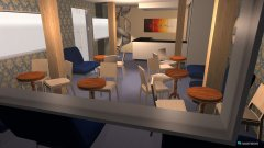 Raumgestaltung tata in der Kategorie Veranstaltungshalle