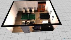 Raumgestaltung tech-shad in der Kategorie Veranstaltungshalle
