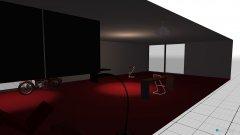 Raumgestaltung test 1 in der Kategorie Veranstaltungshalle