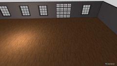 Raumgestaltung test in der Kategorie Veranstaltungshalle