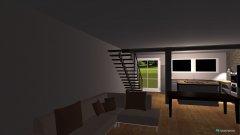 Raumgestaltung Tobiasmasse 1 in der Kategorie Veranstaltungshalle