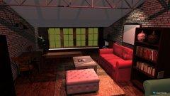 Raumgestaltung top floor in der Kategorie Veranstaltungshalle
