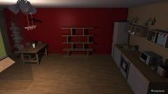 Raumgestaltung traumwohnung dürering in der Kategorie Veranstaltungshalle