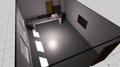 Raumgestaltung V-Raum in der Kategorie Veranstaltungshalle