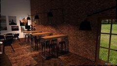 Raumgestaltung Wagner_Cafe_100117 in der Kategorie Veranstaltungshalle