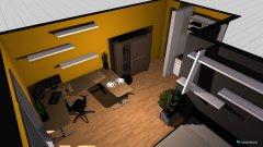 Raumgestaltung wohnuhng in der Kategorie Veranstaltungshalle