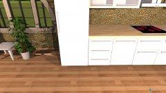 Raumgestaltung Wohnung Marit in der Kategorie Veranstaltungshalle