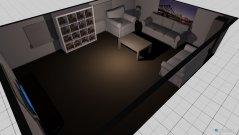 Raumgestaltung wohnzimmer in der Kategorie Veranstaltungshalle