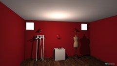 Raumgestaltung wystawa in der Kategorie Veranstaltungshalle