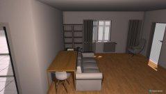 Raumgestaltung Гостинная2 in der Kategorie Verkaufsraum