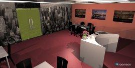 Raumgestaltung 7хьфщшэ in der Kategorie Verkaufsraum