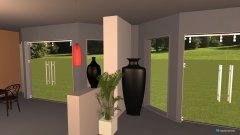 Raumgestaltung Abbracci Downstairs in der Kategorie Verkaufsraum
