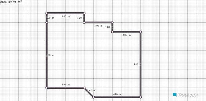 Raumgestaltung birch house in der Kategorie Verkaufsraum