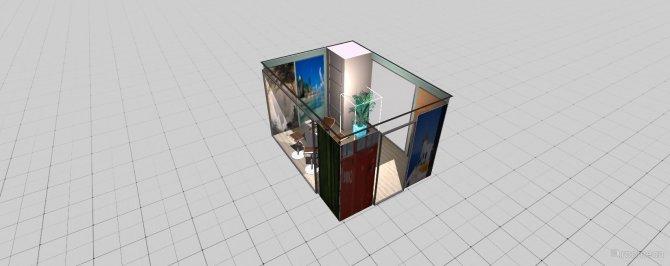 Raumgestaltung boot2012 neu in der Kategorie Verkaufsraum