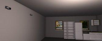 Raumgestaltung Bude neu in der Kategorie Verkaufsraum