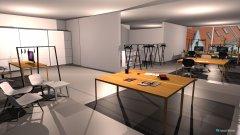 Raumgestaltung Büro in der Kategorie Verkaufsraum