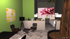 Raumgestaltung Businessplan in der Kategorie Verkaufsraum