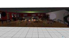 Raumgestaltung cafe in der Kategorie Verkaufsraum