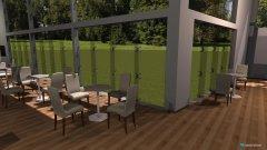Raumgestaltung cafenea in der Kategorie Verkaufsraum