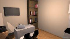 Raumgestaltung Caseta Ventas La Paz 2 in der Kategorie Verkaufsraum