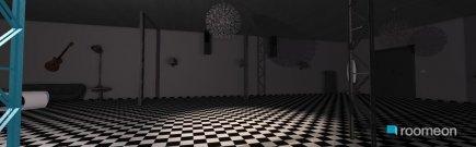 Raumgestaltung Disko in der Kategorie Verkaufsraum