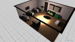 Raumgestaltung Dorthe in der Kategorie Verkaufsraum