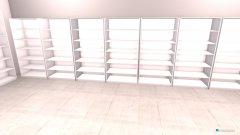 Raumgestaltung dot35plus V2 in der Kategorie Verkaufsraum