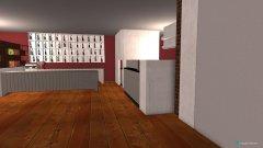 Raumgestaltung DuQU in der Kategorie Verkaufsraum