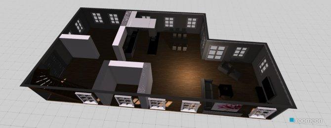 Raumgestaltung eingerichtet  in der Kategorie Verkaufsraum