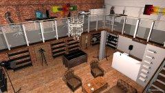 Raumgestaltung FHS-3 in der Kategorie Verkaufsraum
