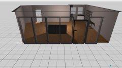 Raumgestaltung friseur in der Kategorie Verkaufsraum