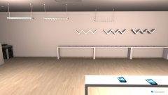 Raumgestaltung ft in der Kategorie Verkaufsraum