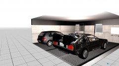 Raumgestaltung Garage in der Kategorie Verkaufsraum