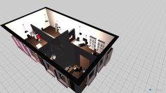 Raumgestaltung gesamt in der Kategorie Verkaufsraum