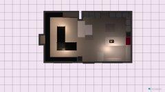 Raumgestaltung Geschäftsraum 2 in der Kategorie Verkaufsraum