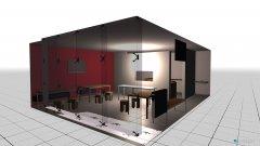 Raumgestaltung imbisslokal  in der Kategorie Verkaufsraum