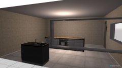 Raumgestaltung Jause in der Kategorie Verkaufsraum