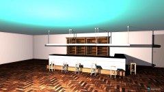 Raumgestaltung k`finest in der Kategorie Verkaufsraum