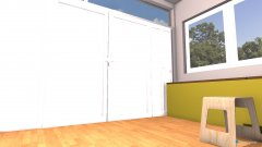 Raumgestaltung KreativRuheraum in der Kategorie Verkaufsraum