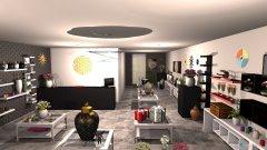 Raumgestaltung Ladenlokal 106 m2 mit WC =NEU= in der Kategorie Verkaufsraum