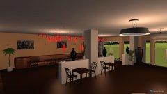 Raumgestaltung Ladenlokal Lünen in der Kategorie Verkaufsraum