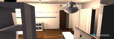 Raumgestaltung Ladenlokal Variante1 in der Kategorie Verkaufsraum
