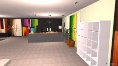 Raumgestaltung LadenMoeller in der Kategorie Verkaufsraum