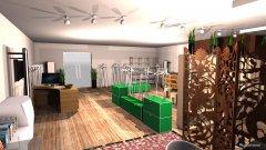Raumgestaltung MEISTER 2015 in der Kategorie Verkaufsraum