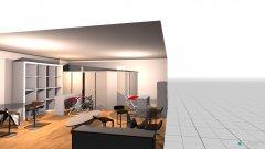 Raumgestaltung Messestand 2015 Version1 in der Kategorie Verkaufsraum