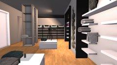 Raumgestaltung moderöV1 in der Kategorie Verkaufsraum