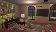 Raumgestaltung MU_Computer Showcase in der Kategorie Verkaufsraum