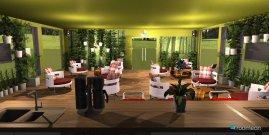 Raumgestaltung NaturBar in der Kategorie Verkaufsraum