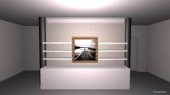 Raumgestaltung Objekt 2 in der Kategorie Verkaufsraum